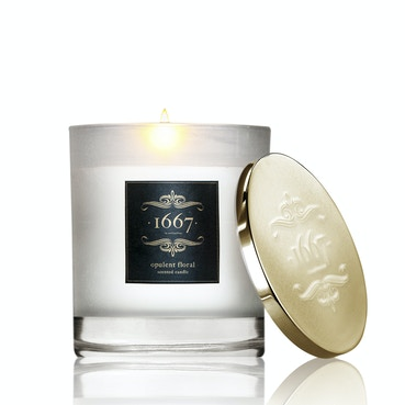 Candle 180gms Boxed