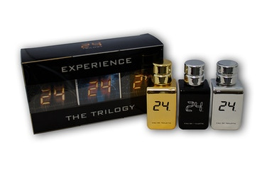 Eau De Toilette 3x30ml Gift Set