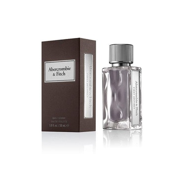 Eau De Toilette 30ml Spray