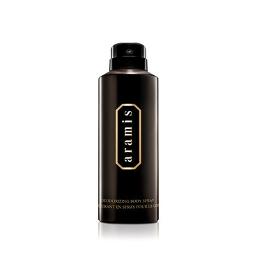 Deodorant 200ml Spray