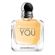 Emporio She Because Its You EDP 8ml