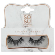 3D Luxury Fibre Lashes - Taylor