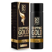 Dripping Gold Luxury Tanning Lotion - Dark